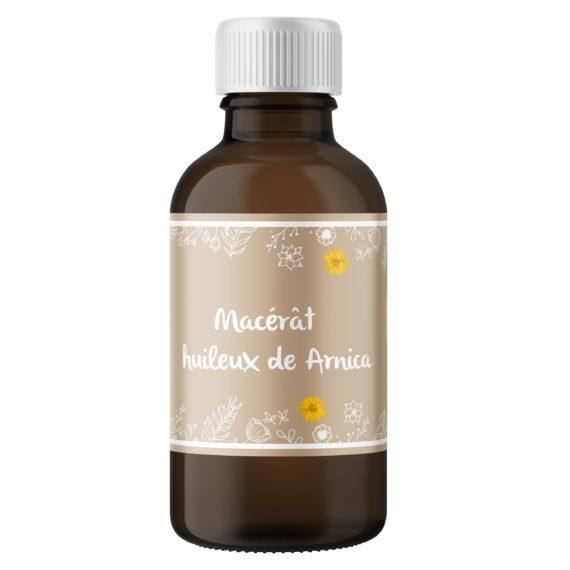 macerat huileux arnica